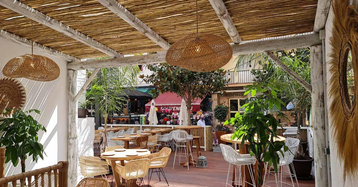 Casa Del Mar Restaurante